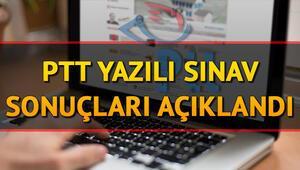 5 bin personelin istihdam edileceği PTT sınav sonuçları İK üzerinden açıklandı
