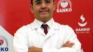 Doç. Dr. Ali İrfan Güzel Sankoda