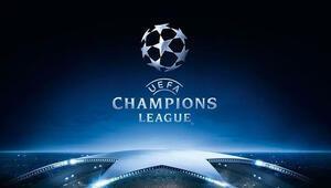 UEFA Şampiyonlar Liginde haftanın futbolcusu belli oldu