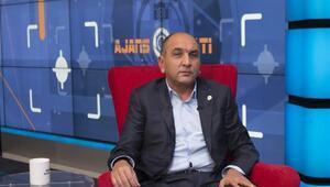 Fenerbahçe Başkan Vekili Semih Özsoydan önemli açıklamalar