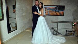 Onlar artık evli
