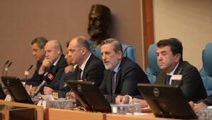 BTSO Başkanı Burkay: Güçlü ekonominin formülü üretim, ihracat ve teknoloji