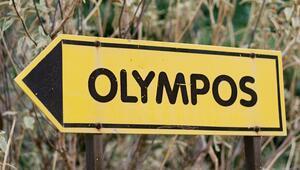 Yemyeşil doğası ve tarihiyle Olimpos