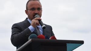 AK Partili Turanın af değerlendirmesi: Toplum vicdanı bizim için asla vazgeçilmez bir değerdir