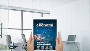 BTSO Ekonomi Dergisi, dijital ortamda