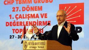 Kılıçdaroğlu: Türkiye, açlık sorunu ile yakın bir zamanda karşı karşıya gelebilir