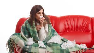 Gripten korunmak ve bağışıklığı güçlendirmek için beslenme önerileri