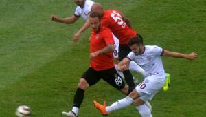 Bandırmaspor - Bugsaşspor: 0-2