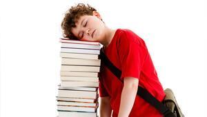 'Ders arası uyku başarıyı arttırıyor'