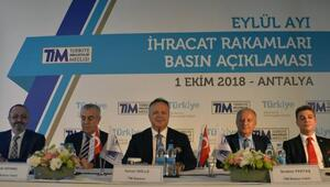 Türkiyenin Eylül ayı ihracatı 14,5 milyar dolar (2) - Yeniden