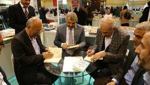 Kitap fuarına 130 yayınevi 250 yazar katılacak