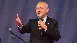 Kılıçdaroğlu Çanakkalede konuştu