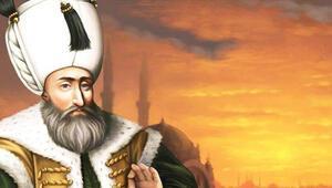 Kanuni Sultan Süleyman (I. Süleyman) hangi padişahın oğlu