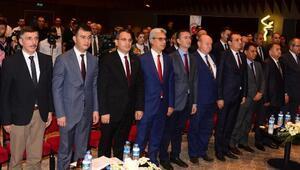 Yargı-Medya Buluşması Adanada gerçekleşti
