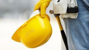 İş kazaları can alıyor... 2 ayrı kazada 2 işçi öldü 2 işçi yaralandı