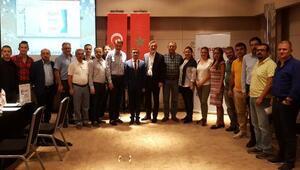 BTSO Başkanı Burkay: Kuzey Afrika pazarını güçlendirmeyi hedefledik
