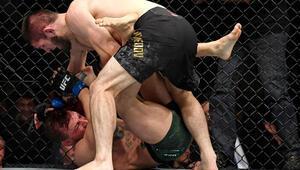 UFC 229da ortalık karıştı