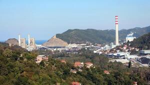 7 termik santralin bulunduğu Çatalağzında hava kirliliği alarmı