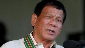 Filipinler Devlet Başkanı Duterte kanser değil