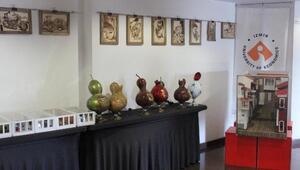 İzmir Ekonomi Üniversitesi'nde proje sergisi