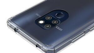 Adını ilk kez duyduk: Huawei Mate 20X sürprizi