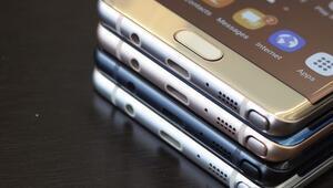 Samsung tüm telefonlarından kaldırıyor Bir dönemin sonu...