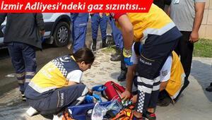 Acı haber bu sabah geldi Gaz sızıntısında bir kişi hayatını kaybetti