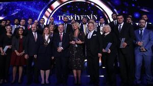 İşte Türkiyenin en iyi girişimcileri
