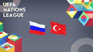 Uluslar Liginde Rusya deplasmanındayız iddaada en popüler...
