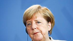Merkel için kritik sınav