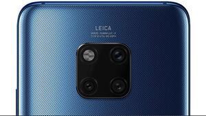 Huawei Mate 20Xin yeni fotoğrafları internete düştü
