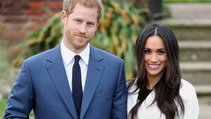 Meghan Markle kimdir Prens Harry ve Meghan Markle ne zaman evlendi