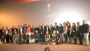 18. Frankfurt Türk Film Festivali başladı: Türkler olmadan fakir olurduk