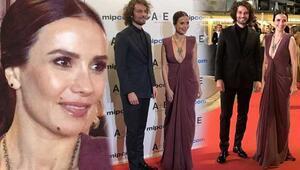 Songülün Cannes şıklığı