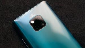 Huawei Mate 20 Pro tanıtıldı İşte tüm özellikleri ve fiyatı