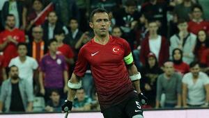Dünyada ampute futbolu Türkiyeden sorulacak