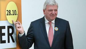 Hessen'de CDU-Yeşiller koalisyonu yıkılacak mı