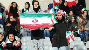 İran başsavcısını kızdıran görüntü