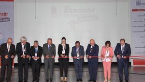 Asansör sektörünün İzmir buluşması başladı