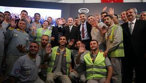 Renaultdan Bursaya 100 milyon avroluk yatırım