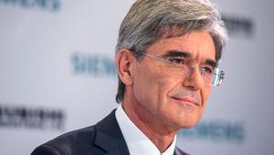 Siemens CEOsu, Çöldeki Davosa katılmayacak