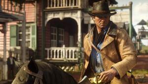 Red Dead Redemption 2 hakkında beş ilginç gerçek