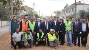 Başkan Kafaoğlu: Vatandaş ne istiyorsa onu yapmaya hazırım