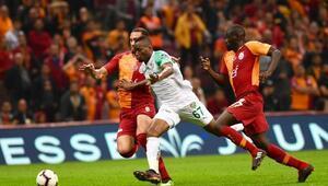 Bursaspor cuma günü oynadığı maçlarda zorlanıyor
