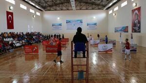 Tutuklu ve Hükümlüler Türkiye Badminton Cumhuriyet Şampiyonası başladı