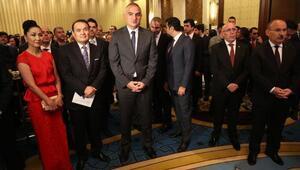 Türk Konseyi üyeleri Ankarada buluştu