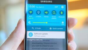 Samsung telefonlara Android Pie güncellemesi ne zaman geliyor