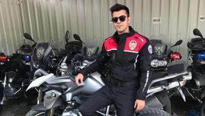 Şehit polisin organları için zamanla yarıştılar: Tüm Türkiyeye örnek olsun