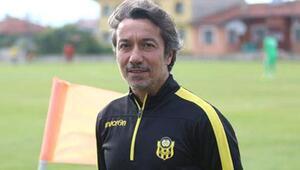 Ali Ravcı: Galatasaray maçında hedefimiz 3 puan