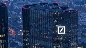 Deutsche Bank, 3'üncü çeyrekte 229 milyon Euro kar etti